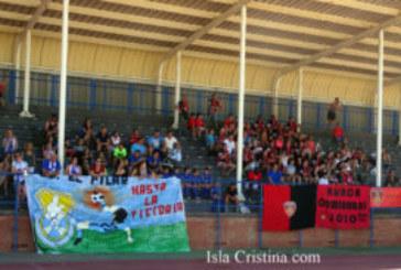 Finaliza con gran asistencia de público la III Edición del Torneo Cup Isla Cristina 2016.