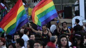 El Grupo socialista de Isla Cristina, solicita que la bandera arcoíris ondee en el Ayuntamiento