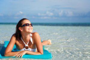 Protegerse de las radiaciones solares este verano