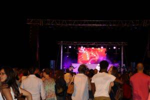 La Villa de la Hospitalidad acoge mañana una exhibición canina y la fiesta 'ole Huelva'