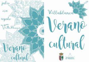 Comienza el ciclo de conferencias «Villablanca. Historia y Patrimonio»