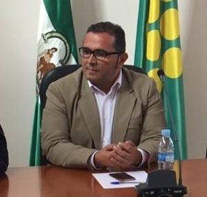 Investigan al diputado de la costa de Huelva, Salvador de los Ángeles