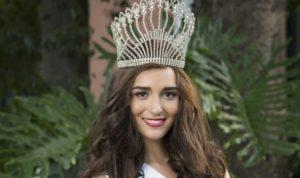 Capitana de Isla Cristina acoge la gala de elección Miss World Huelva Costa de la Luz