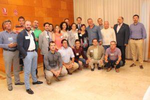 Empresarios, se reúnen el martes en Huelva en el IV Aniversario de BNI Innovación