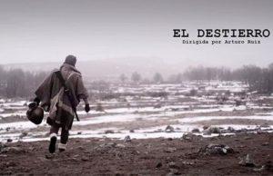 """""""El destierro"""", tercer largometraje a Concurso bajo la Luna de Islantilla"""