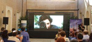 El Patronato estrena el vídeo promocional de la provincia protagonizado por Manuel Carrasco