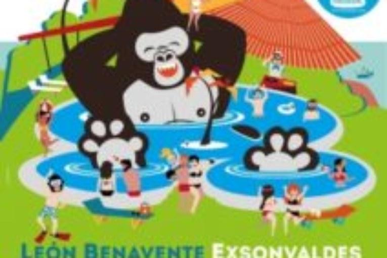Viva Suecia presenta su disco La Fuerza Mayor en el festival South Pop 2016 de Isla Cristina