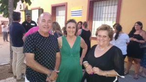 Inaugurado en Isla Cristina el Centro Cultural 'Pepe Félix Anastasio'