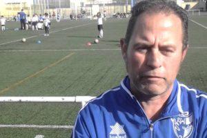 El técnico isleño Manolo Vaz nuevo Delegado en Huelva del CTAEF