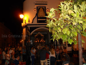 «Kalandraque» canta la salve al Rocío este viernes en Isla Cristina