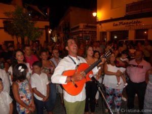 Emoción con la casa «La Picarona» en la Salve» de Isla Cristina