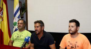 Presentado el IV Torneo de Pesca en Kayak 'Ciudad de Isla Cristina'_