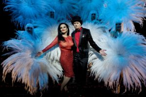 El IslaGo Music Festival centran los actos del fin de semana en Isla Cristina