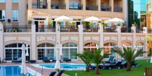 El grupo Corendon, nuevo dueño del hotel AMA de Islantilla