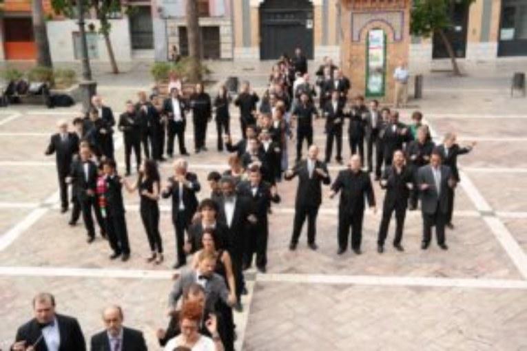Huelva acoge en agosto el X Encuentro Internacional de Directores de Orquesta