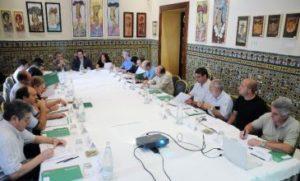 Isla Cristina en los nuevos planes municipales de emergencias ante el riesgo de incendios forestales