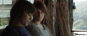 """""""Julie"""", séptimo largometraje a Concurso bajo la Luna de Islantilla"""