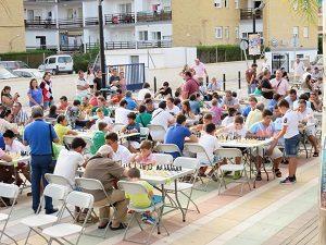 XIV Open de La Antilla/II Memorial Florencio García Millán