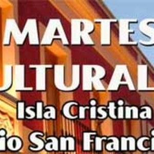 'Los Escudos de la Corrala. Simbología Masónica en Isla Cristina' ' en Los Martes Culturales.