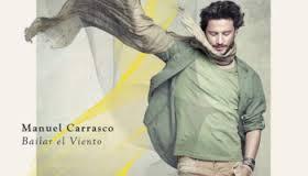 'Bailar el viento' de Manuel Carrasco el disco más vendido en España
