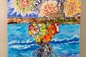 Exposición de Carteles para el Carnaval de Isla Cristina 2017