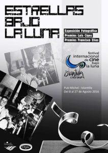 El festival de Islantilla inaugura este lunes la exposición 'Estrellas Bajo la Luna'