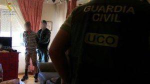 Las cinco menores onubenses explotadas sexualmente se encuentran en casa con su familia
