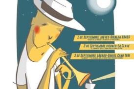 II Albéniz Brass Festival Isla Cristina