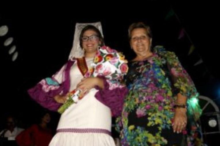 Proclamadas en Isla Cristina las Reinas de las Fiestas en Honor a San Francisco de Asís