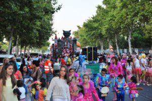 Comunicado Andalucista sobre la suspensión de la Cabalgata Carnavalera de Verano