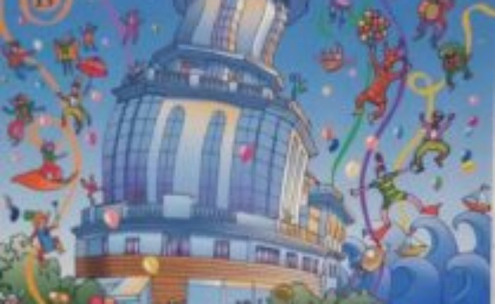 Polémica entorno al Cartel del Carnaval de Isla Cristina 2017