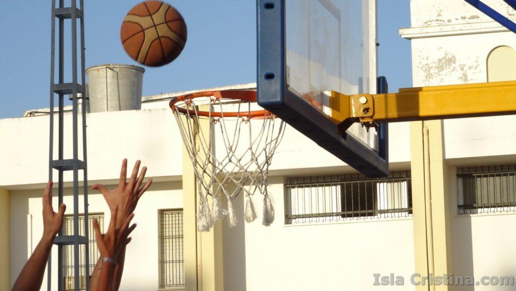 Partidazos este viernes en el Torneo Internacional de Baloncesto Isleño