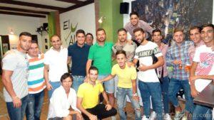 El Isla Cristina FC lanza su campaña de abonados para esta temporada