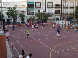 El 3×3 de baloncesto llega a Isla Cristina