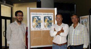 Presentada en Isla Cristina la II Edición del Albéniz Brass Festival