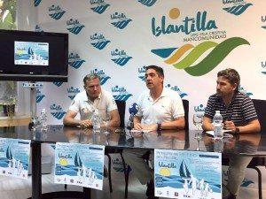 Islantilla atraviesa el ecuador de su campaña deportiva estival
