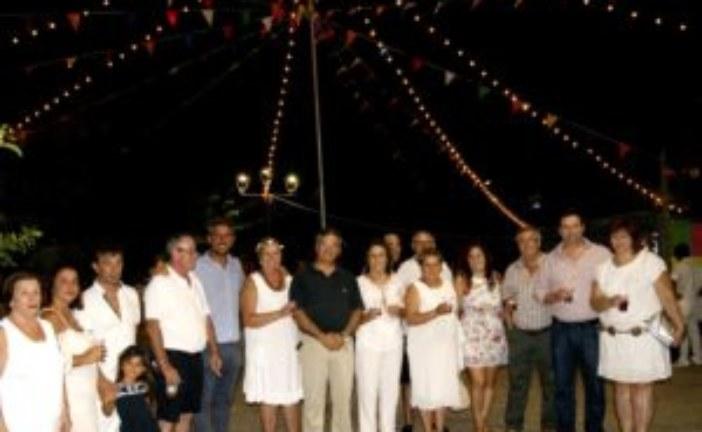Comienzan en Isla Cristina las Fiestas en Honor a San Francisco de Asís