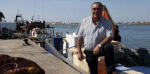 Lonja de Isla Cristina se va de Mesa de la Pesca por «utilización partidista»