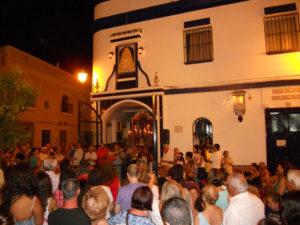 El Coro Tintineo cantará la Salve de la Hermandad del Rocío de Isla Cristina