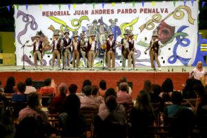 El carnaval centra las actividades del fin de semana en Isla Cristina