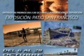 Isla Cristina acoge el V concurso Fotografico Virgen del Rosario organizado por la AFIC