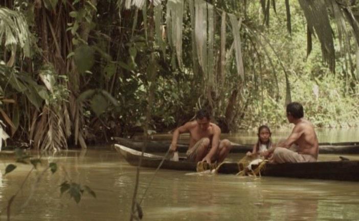 """""""Lo que lleva el río"""", décimo largometraje a Concurso Bajo el Cielo de Islantilla"""