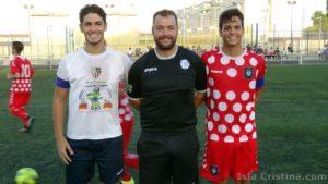 La Punta juvenil gana el amistoso ante el Recreativo de Huelva