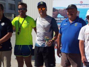 Rubén Gutiérrez revalida su Título de Campeón del Circuito Algarve 2016 (6º Título).