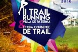 Helder Silva y Marta María Quiñones ganan el Trail de Paterna