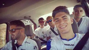 El Juvenil de la Punta arranca la Liga este sábado en Sevilla
