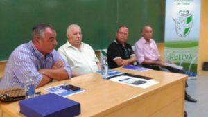 El técnico isleño Manolo Vaz, nuevo delegado del Comité de Entrenadores
