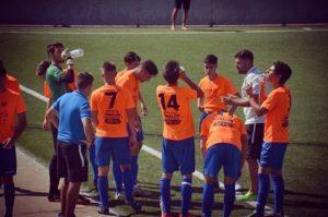 La Punta del Caimán juvenil pierde en su debut liguero en Sevilla
