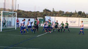 La Punta Juvenil arranca un valioso empate en su visita a Córdoba