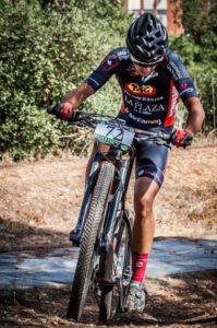 Los isleños Raúl Rodríguez y Claudio Cuevas, Campeones del pedal